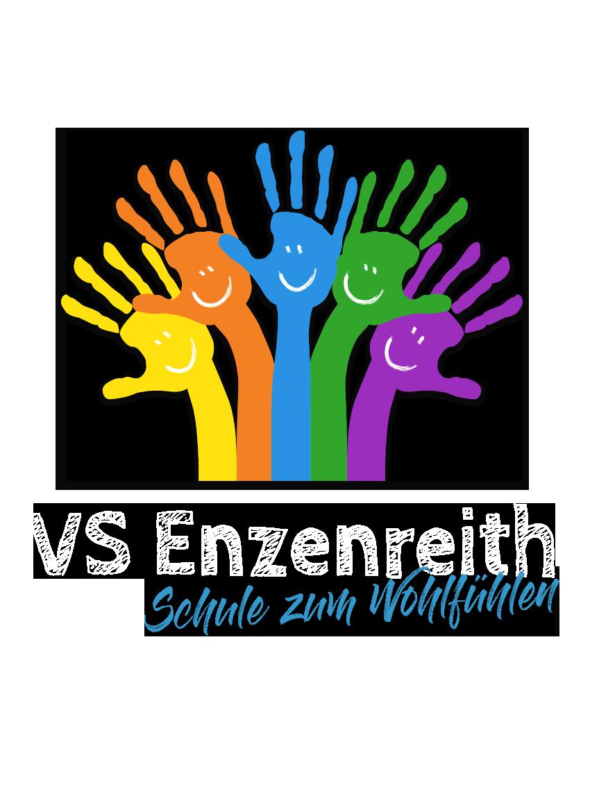Schule der Gemeinschaft! Logo